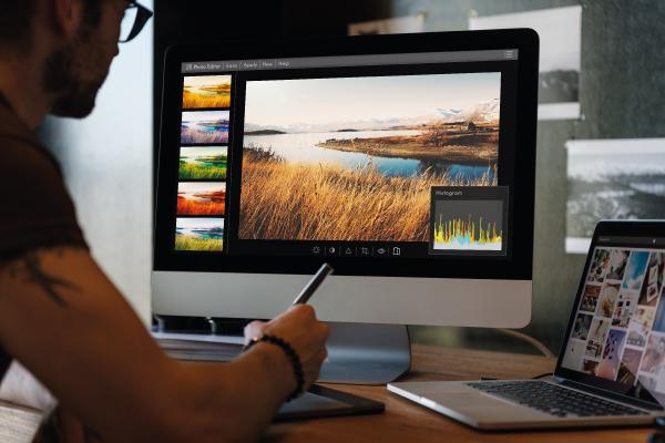 ¿Cómo hacer un portafolio creativo?
