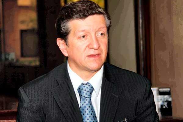 Mauricio Ramírez, un egresado orgullosamente centralista