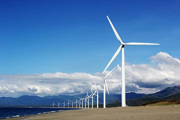 Impacto ambiental de las energías renovables