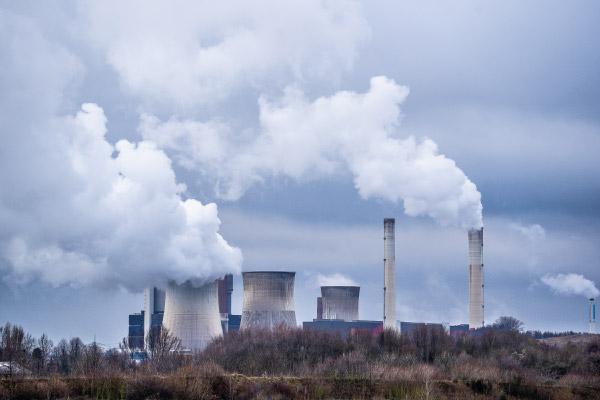 Actualización de las guías de calidad del aire de la OMS