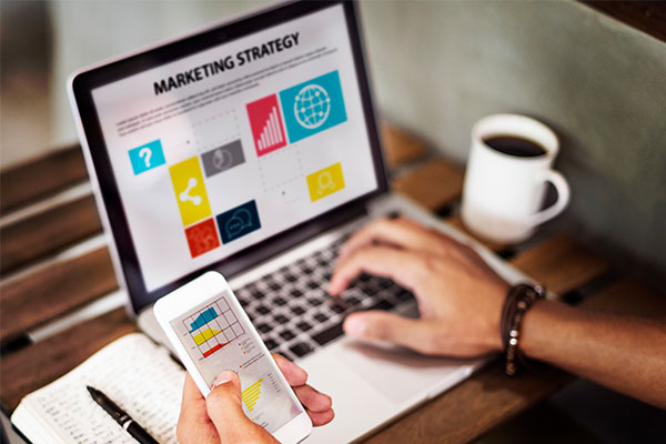 Seis herramientas de marketing para tu negocio