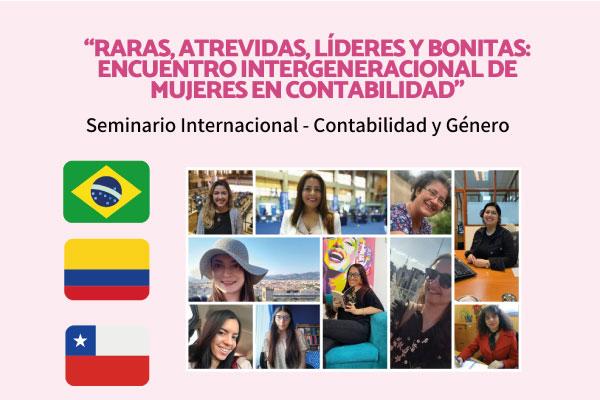 Seminario Internacional de Contabilidad y Género