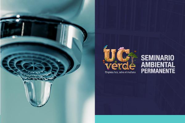 Hogares sostenibles para ciudades sostenibles: ahorro y uso eficiente del agua