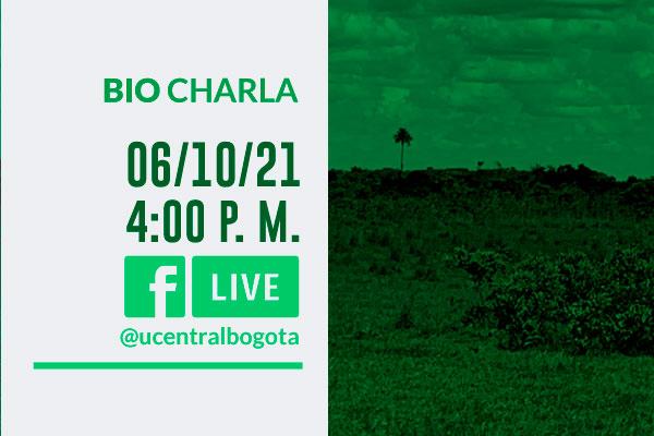 Sexta Biocharla | Rey Zamuro y Matarredonda: una apuesta a la producción sostenible y la conservación