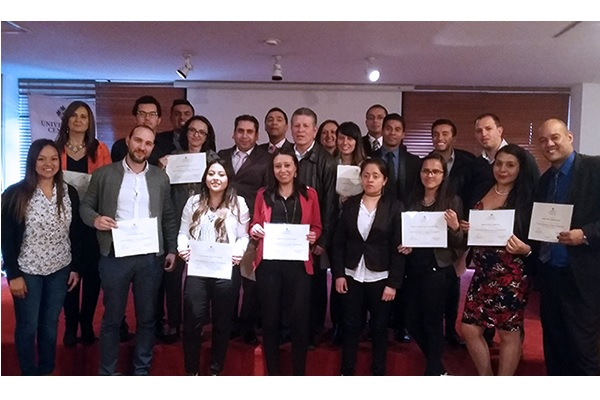 Diplomado de Trade Marketing y Category Management finaliza su segunda cohorte