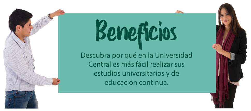 Beneficios UC