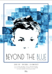 Beyond the blue