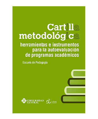 Cartilla metodológica