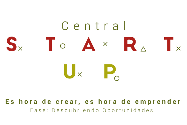 Central StartUp