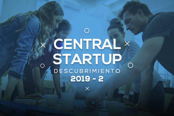 Central StartUp 2019-2