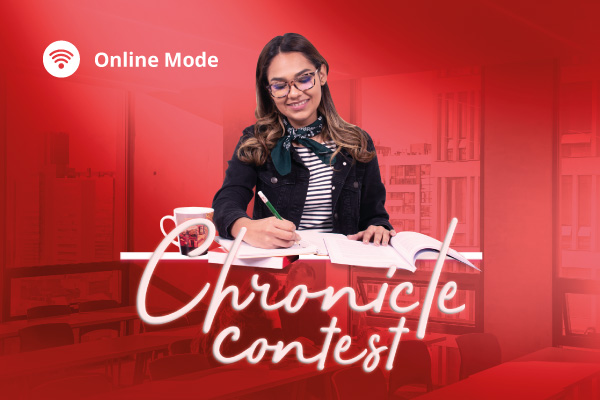 Chronicle contest