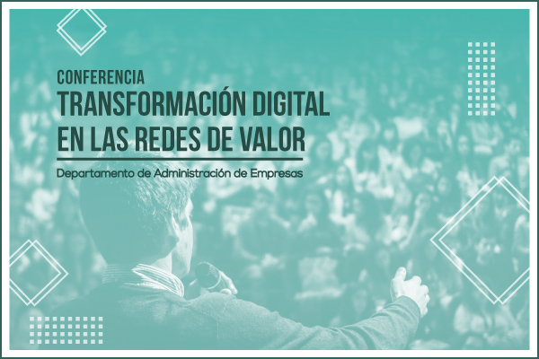 Transformación digital en las redes de valor
