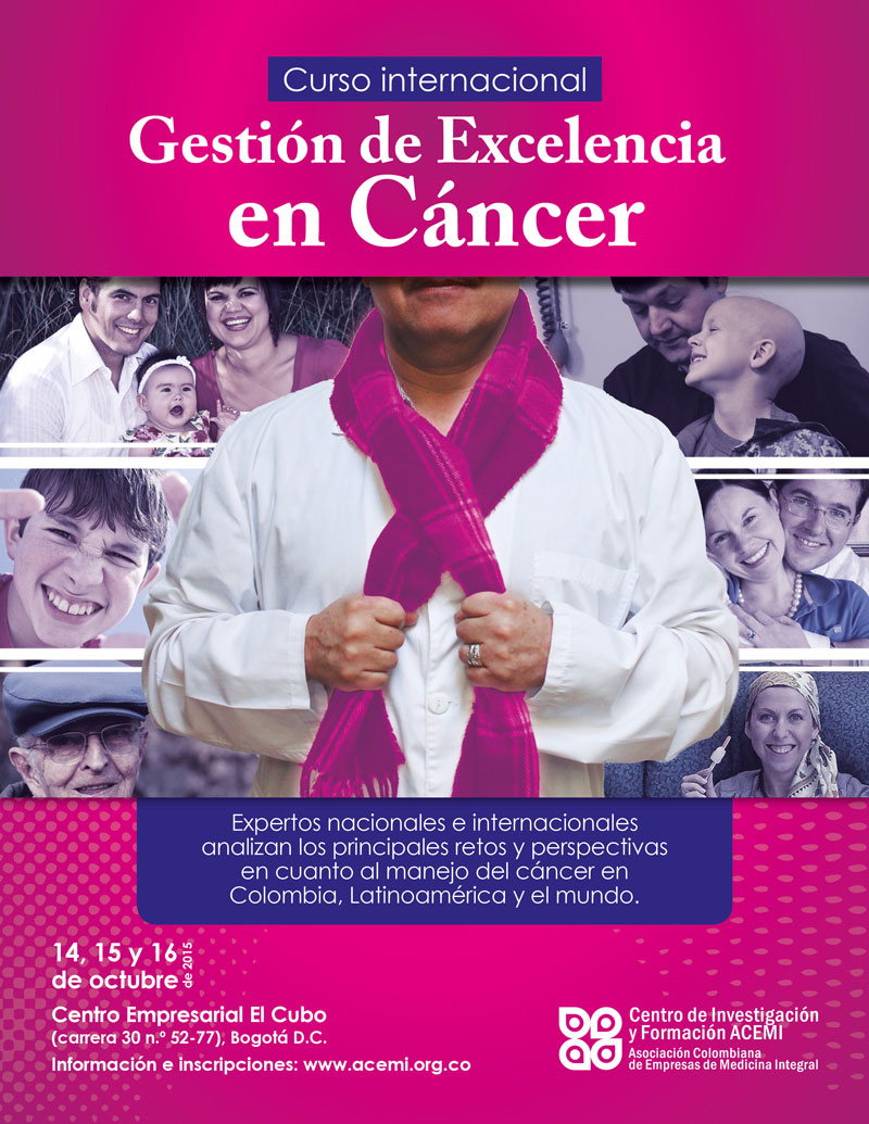 gestion excelencia cancer