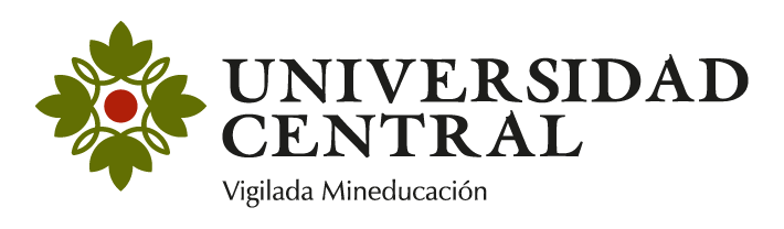 Logosímbolo de la Universidad Central