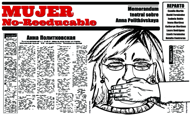 Imagen Mujer no-Reeducable