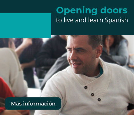 Universidad Central, opening doors to live and learn Spanish