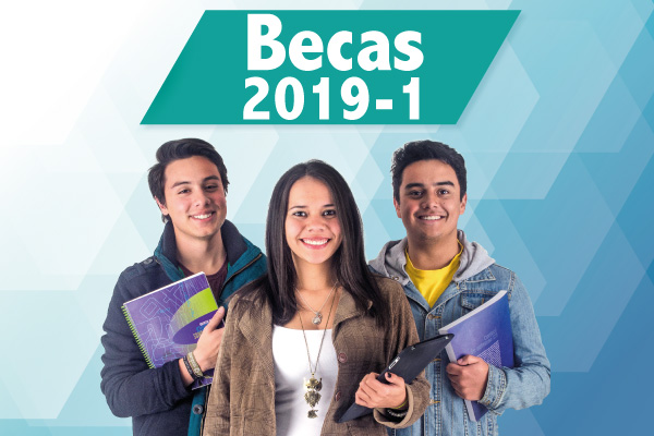 Resoluciones de becas 2019-1